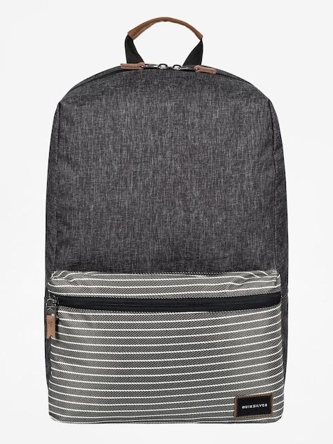 Quiksilver Backpack Night Track Plus (dark grey heather)