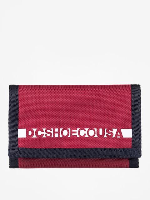 DC Wallet Ripstop 2 (rio red)