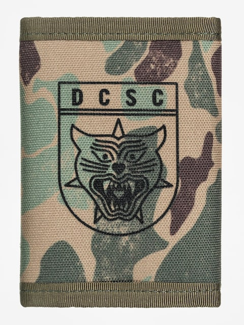 DC Wallet Runt Snap (duck camo)