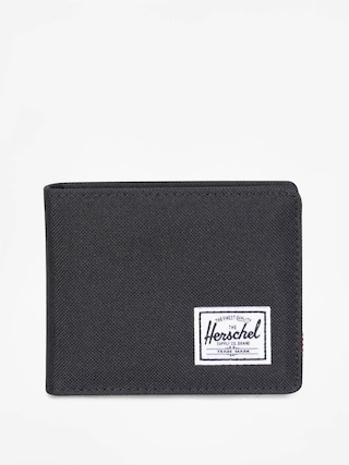 Herschel Supply Co. Wallet Roy Coin RFID (black)