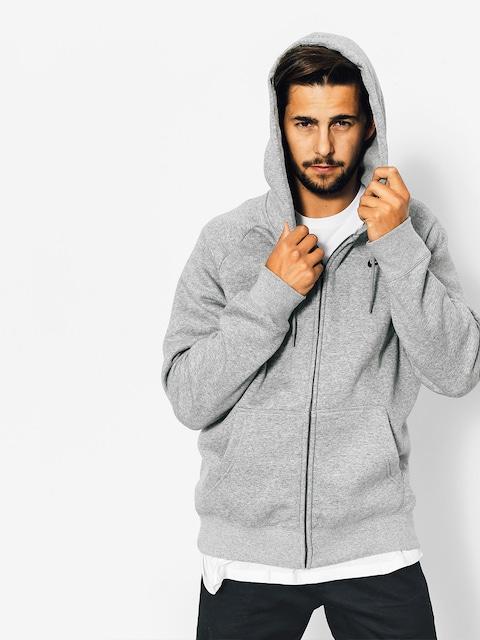 Nike SB Hoodie Sb Icon ZHD (dk grey heather/black)