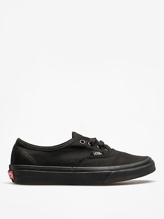 Vans shoes Authentic (black/black)