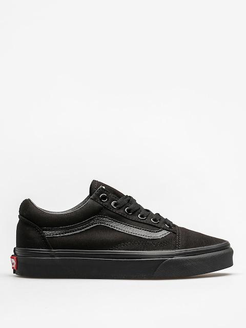 Vans Schuhe Old Skool 0D3HBKA (black/black)