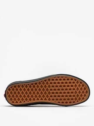 Vans shoes Old Skool 0D3HBKA (black/black)