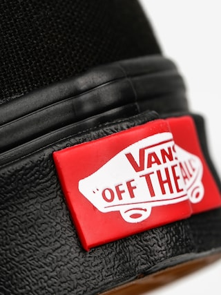 Vans shoes Old Skool 0D3HBKA (black/black)