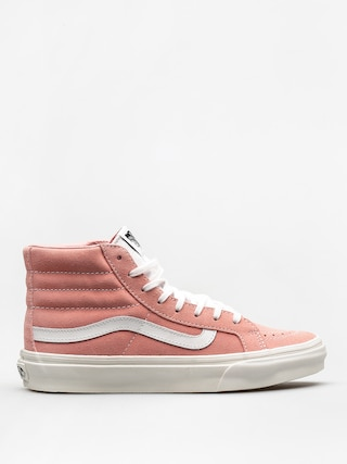 Vans Shoes Sk8 Hi Slim (blossom/true white)
