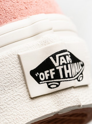 Vans Shoes Sk8 Hi Slim (blossom/true white)