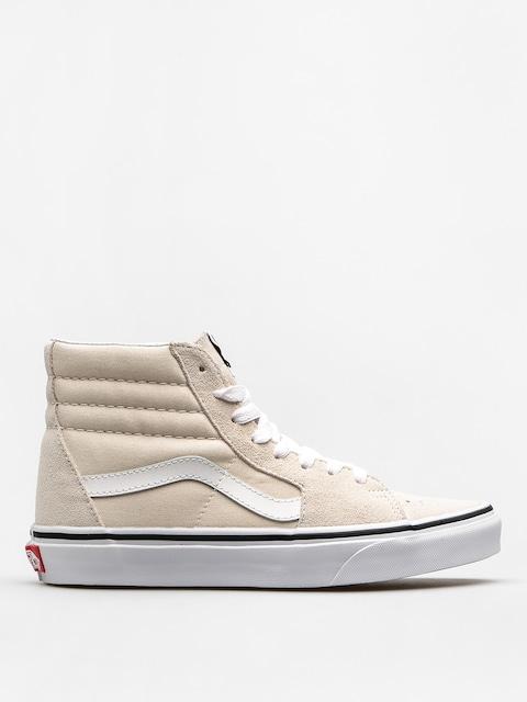 Vans Shoes Sk8 Hi (birch/true white)