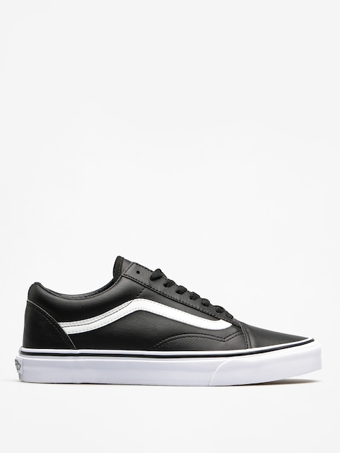 Vans Shoes Old Skool (black/true white)