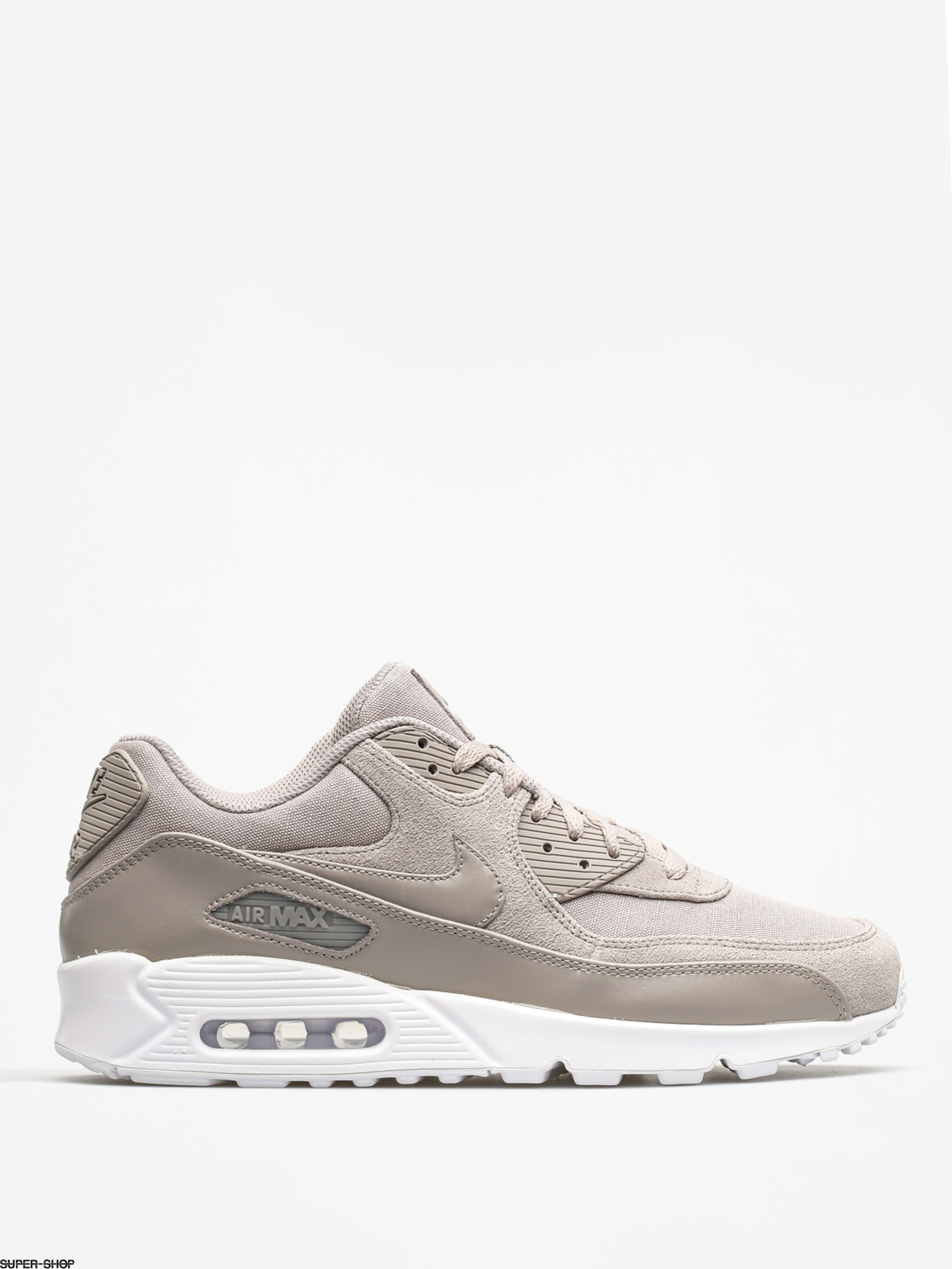Nike Shoes Air Max 90 (Premium cobblestone/cobblestone white)