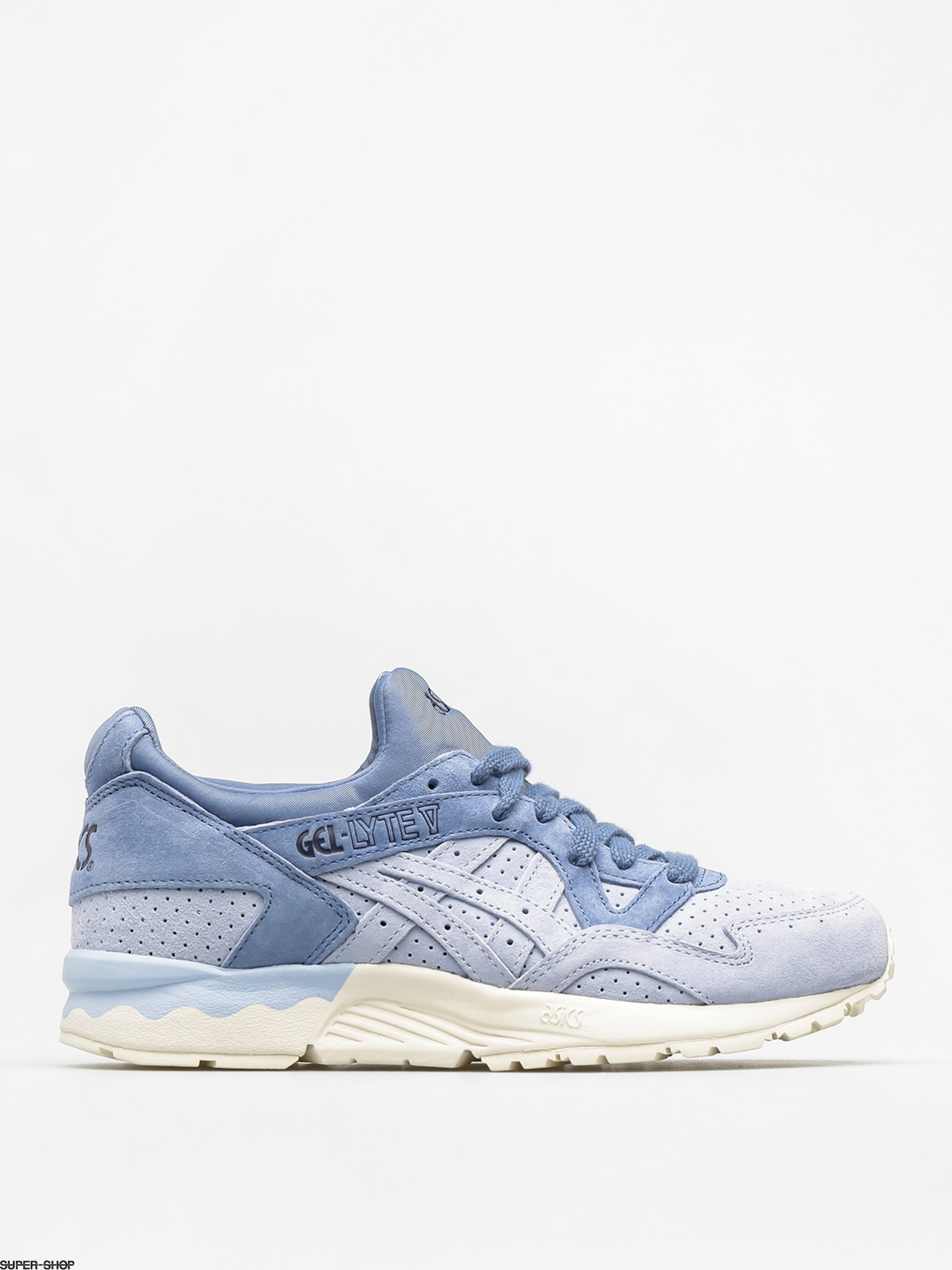 ASICS Tiger Shoes Gel Lyte V (skyway/skyway)