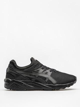 ASICS Tiger Shoes Gel Kayano Trainer Evo Gs (black/black)