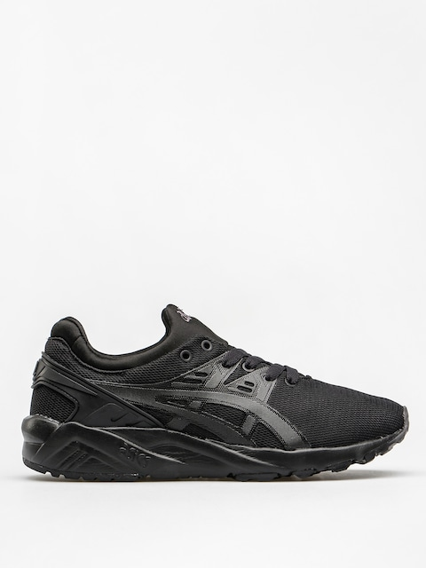 ASICS Tiger Shoes Gel Kayano Trainer Evo Gs (black/black)