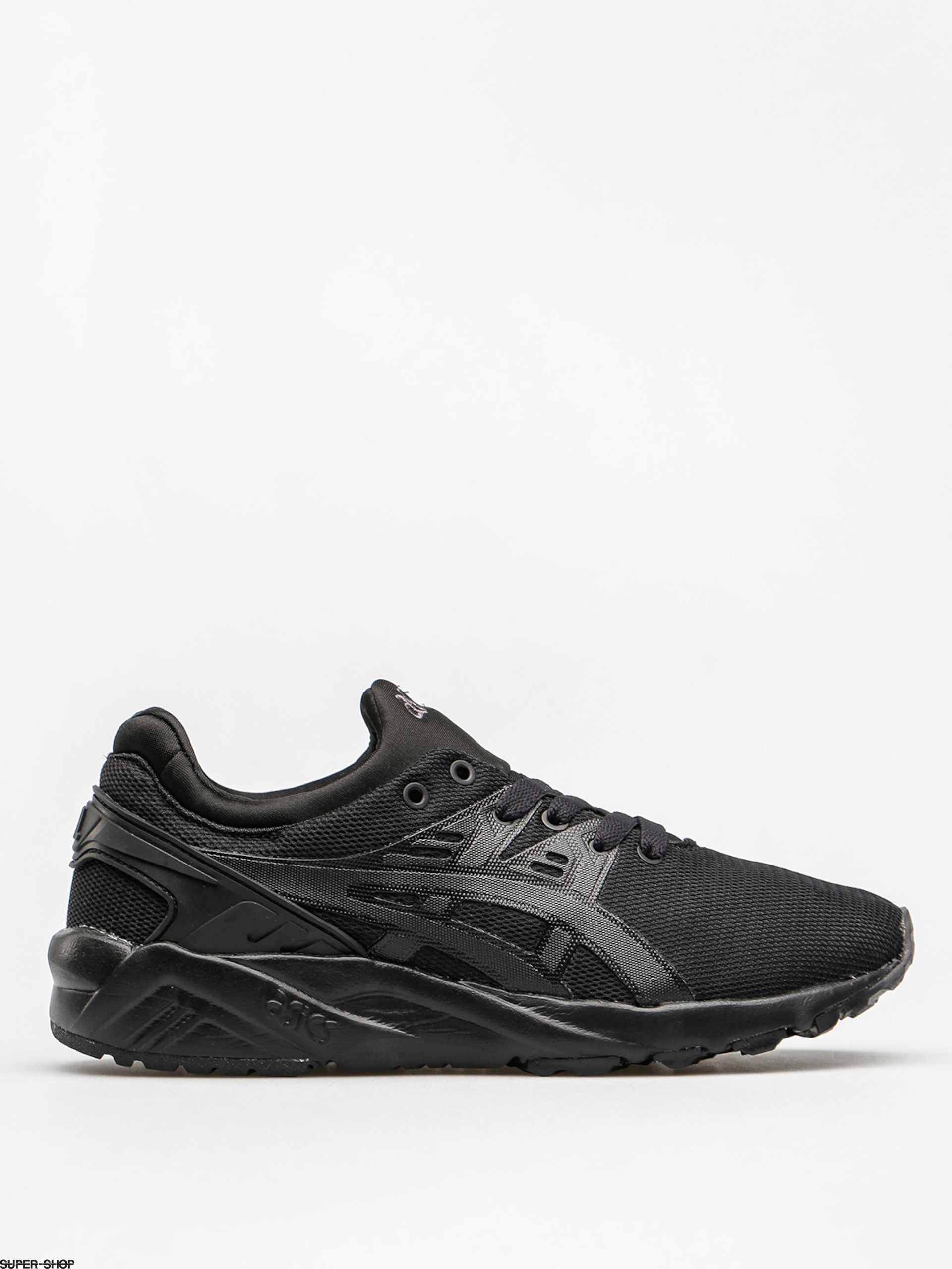 Lo siento Coordinar Cúal  ASICS Tiger Shoes Gel Kayano Trainer Evo Gs (black/black)