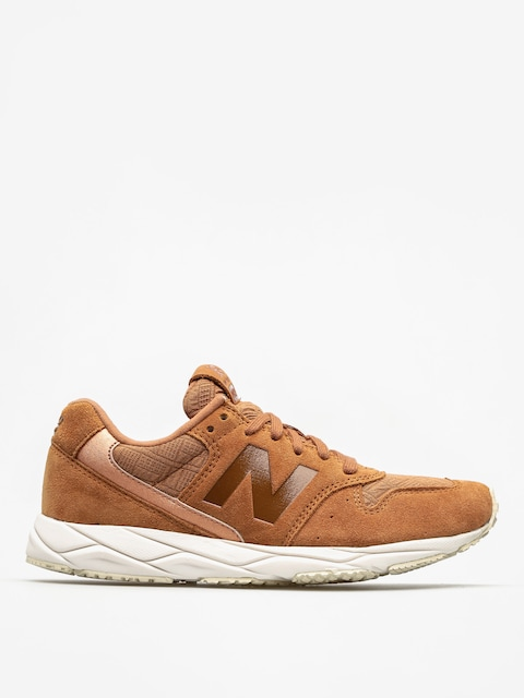 New Balance Shoes T96 Wmn (brown)