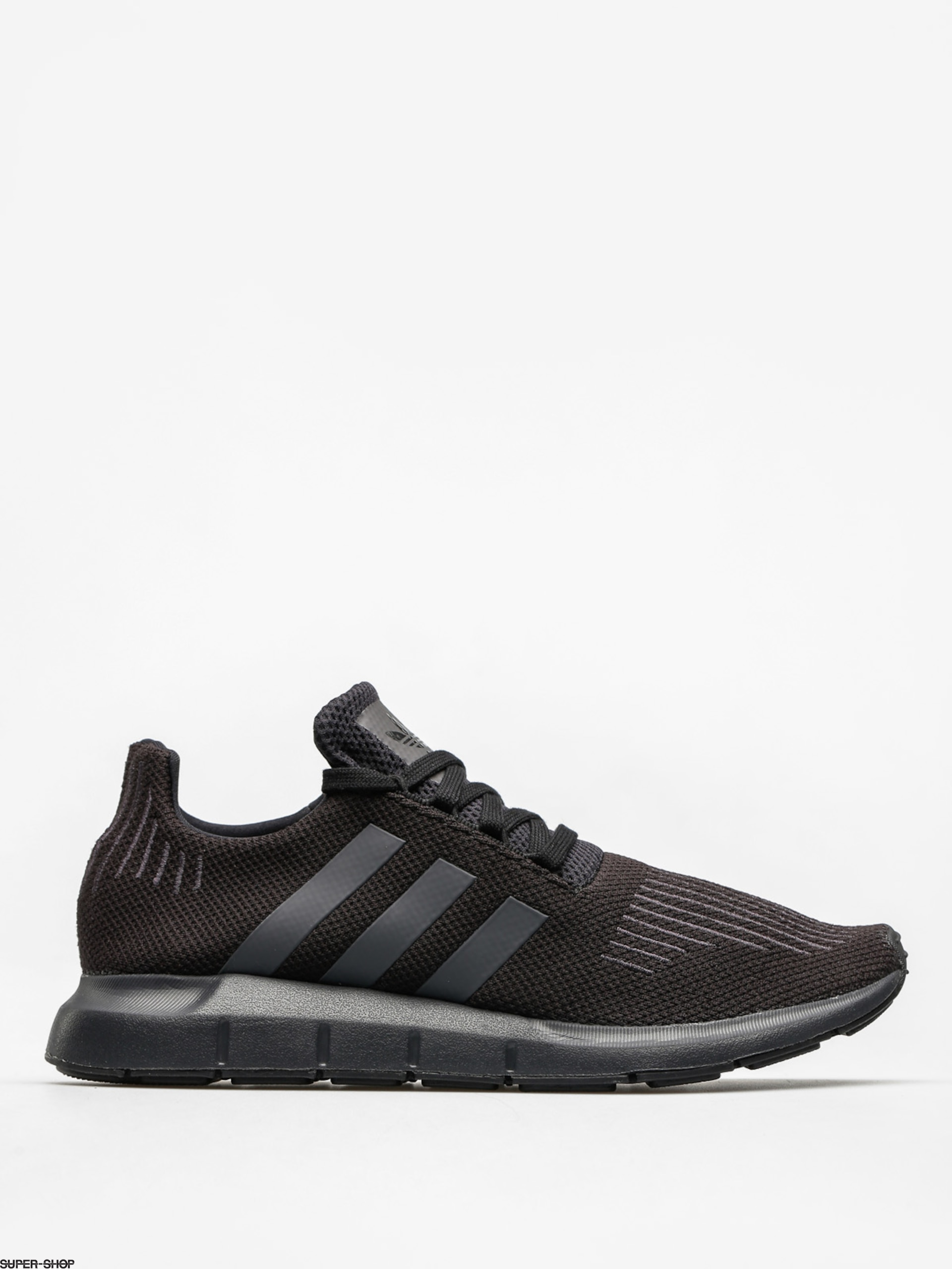 adidas Shoes Swift Run (core black/utility black f16/core black)