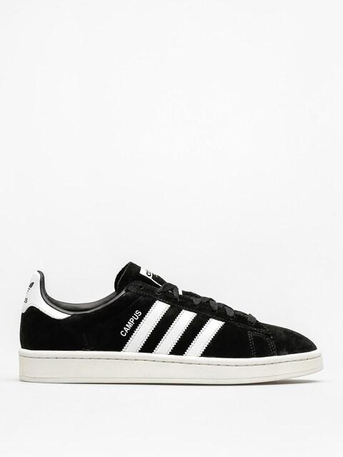 adidas Schuhe Campus (core black/ftwr white/chalk white)