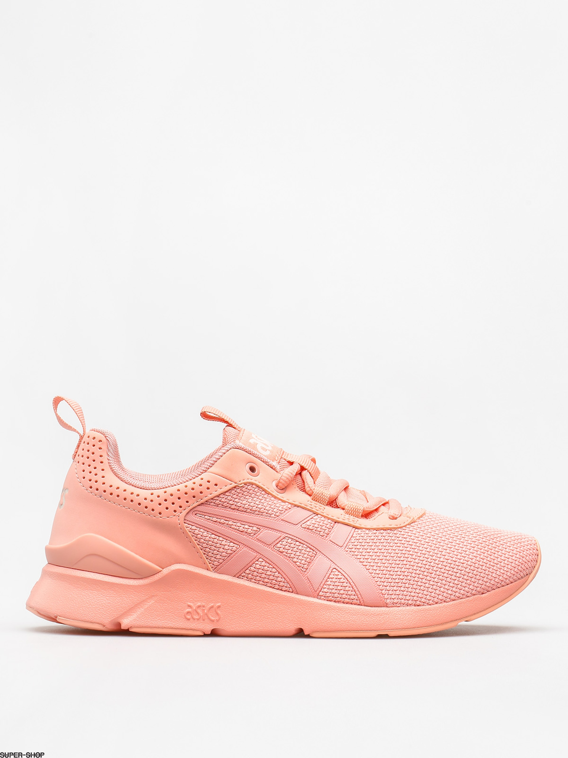 ASICS Tiger Shoes Gel Lyte Runner Wmn (peach amber/peach amber)