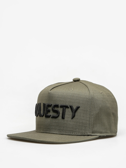 Majesty Cap Tactic X Starter ZD (army green/black)