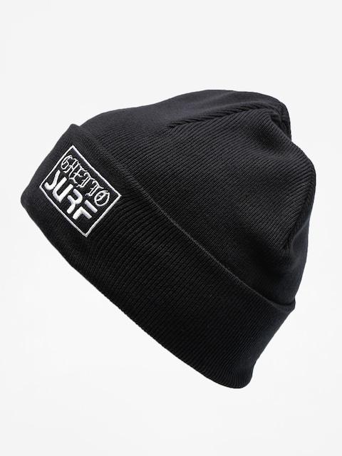 Quiksilver Mütze Ghetto Surf Beanie (black)