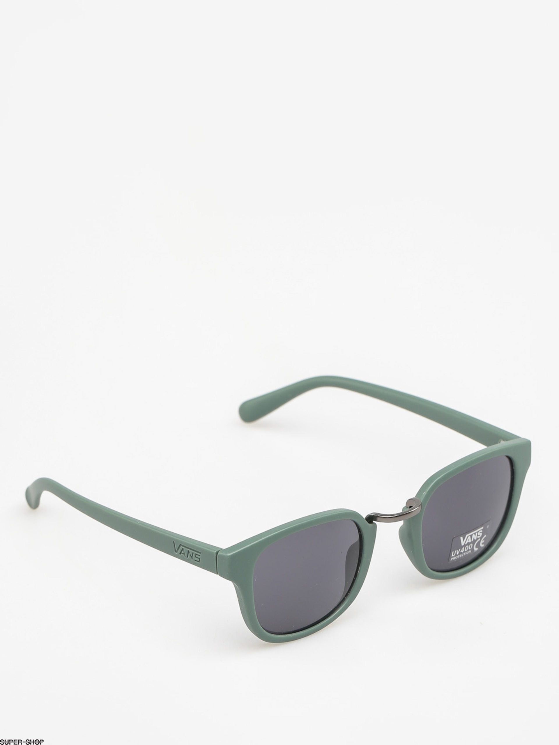 Vans Sonnenbrille Carvey Shades (dark/forest)