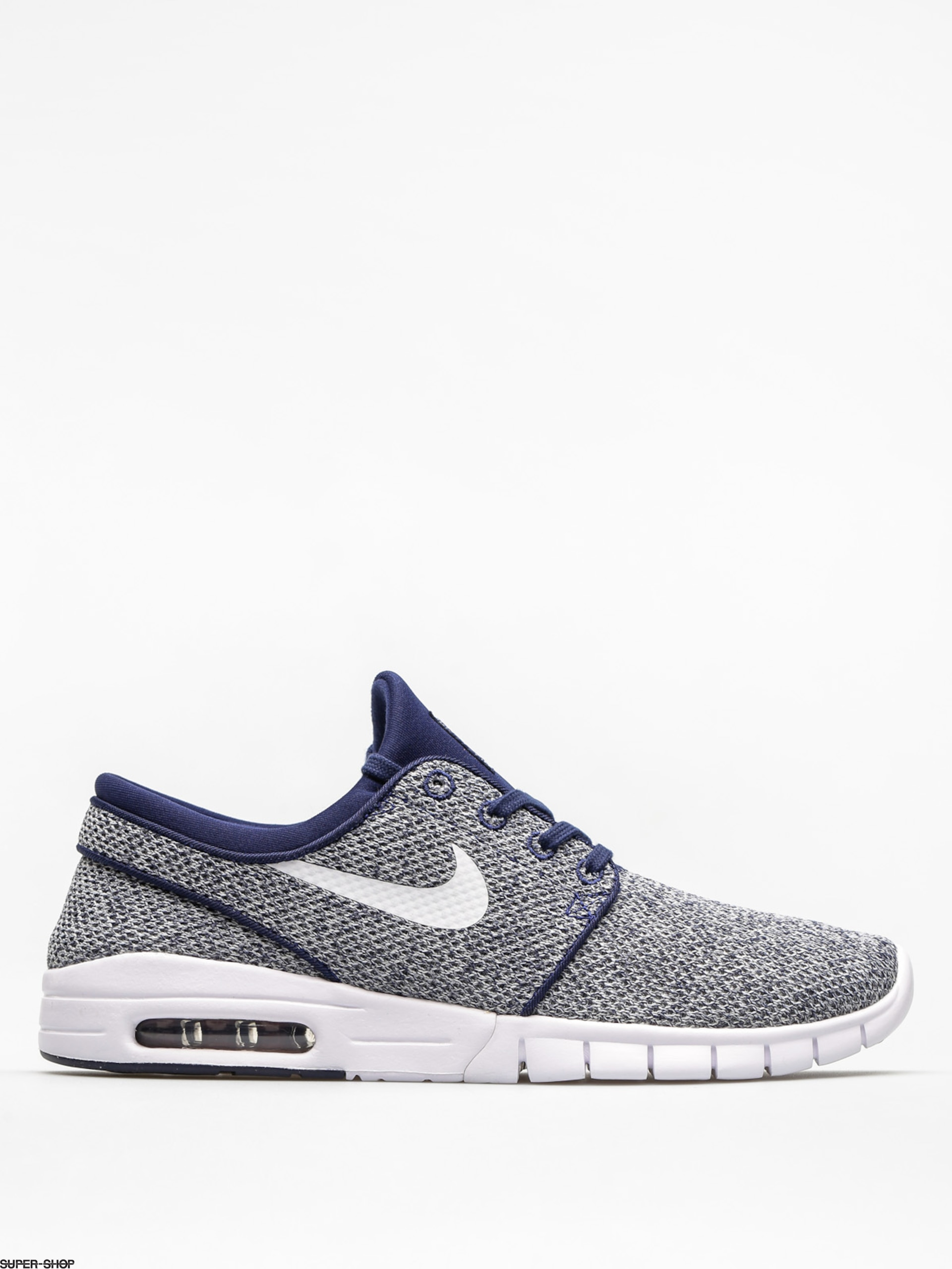 where can i buy run shoes order Nike SB Shoes Sb Stefan Janoski Max (binary blue/white team red)