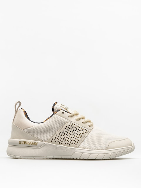 Supra Shoes Scissor Wmn (off white)