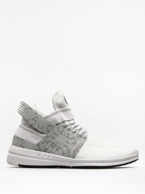 Supra Schuhe Skytop V (white black)