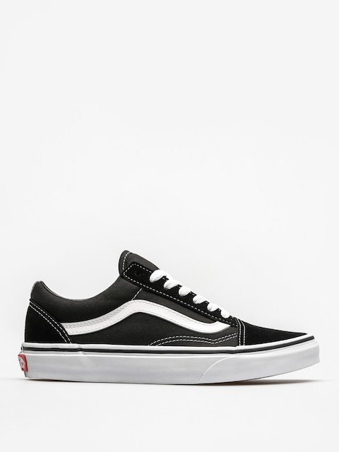Vans Schuhe Old Skool (black/white)
