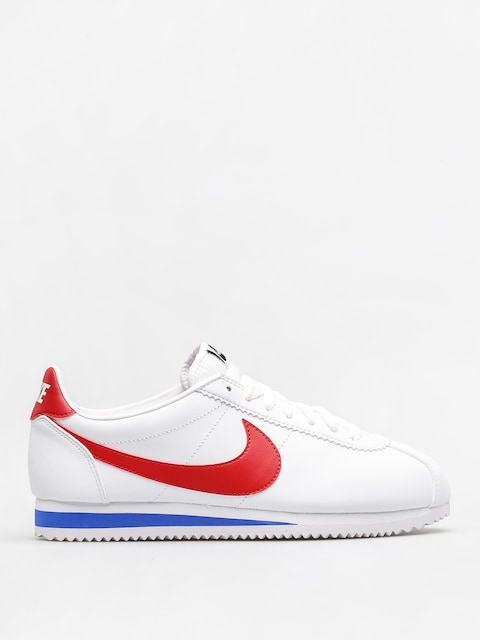 Nike Schuhe Classic Cortez Leather Wmn