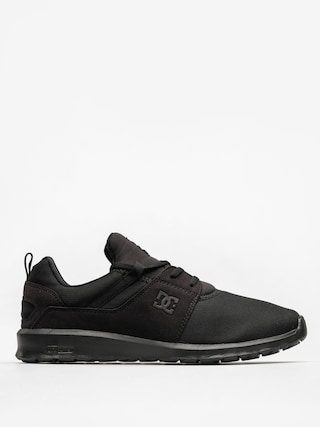 DC Shoes Heathrow (black/black/black)