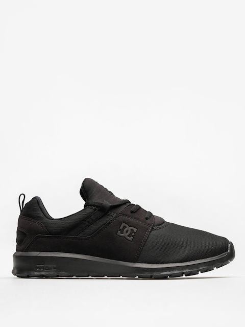 DC Schuhe Heathrow (black/black/black)