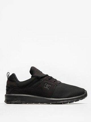 DC Shoes Heathrow (black/black/black)