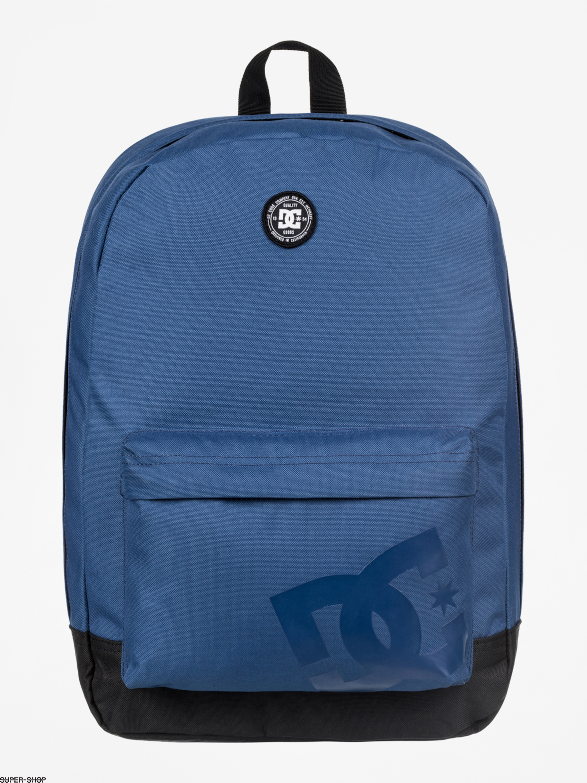 DC Backpack Backstack (washed indigo)
