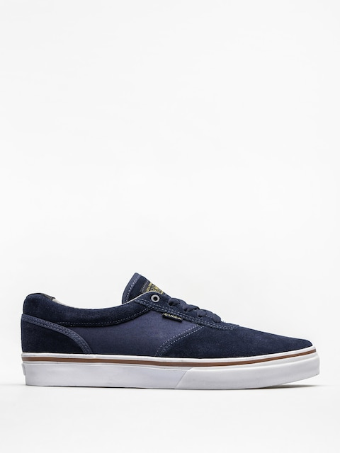 Circa Shoes Gravette (dress blues/chambray)