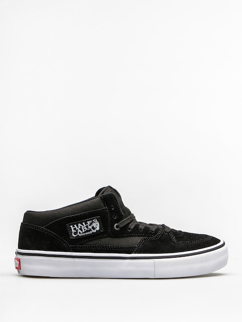 Vans Shoes Half Cab Pro (black/black)