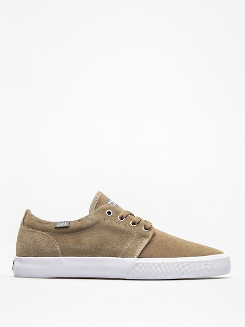 Circa Shoes Drifter (clay/white)
