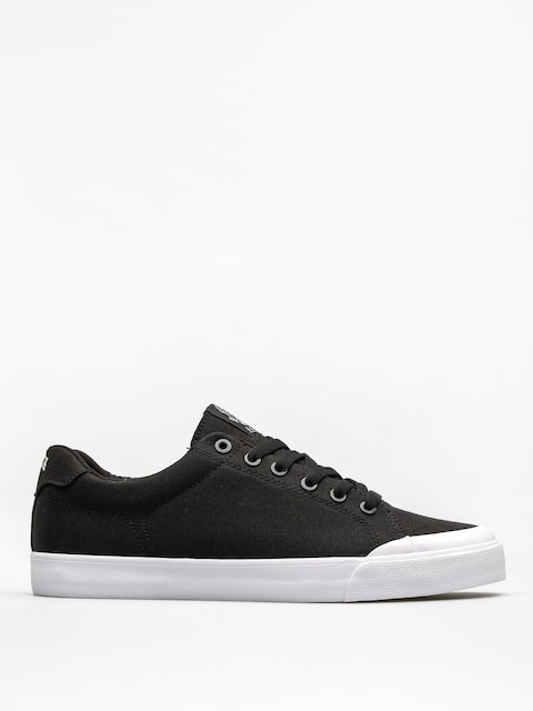 Circa Shoes Lopez 50R (black/white/gum)