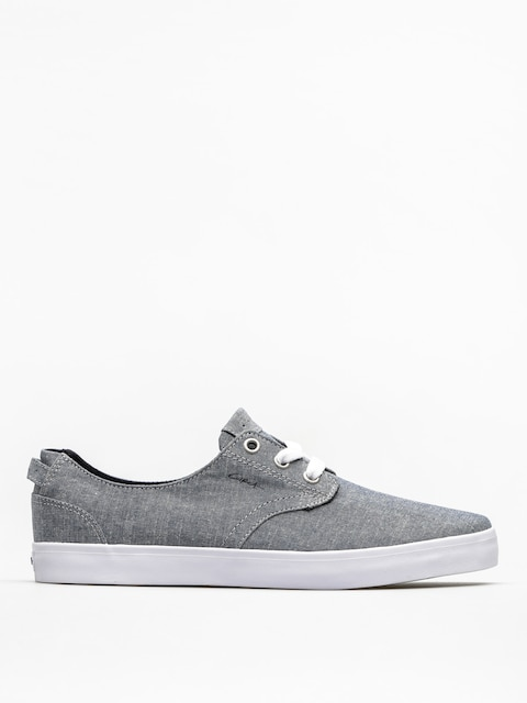 Circa Shoes Harvey (sterling blue/white)