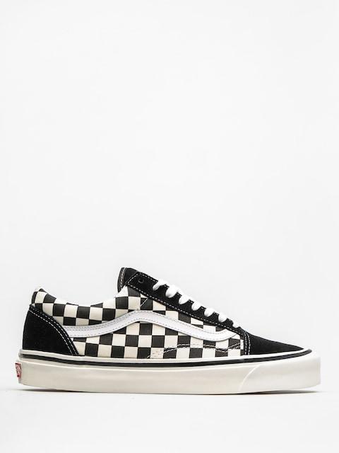 Vans Shoes Old Skool 36 Dx (black/check)