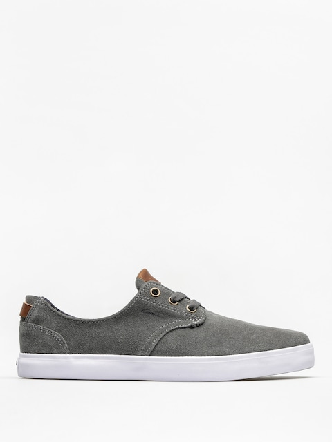 Circa Shoes Harvey (charcoal/white)