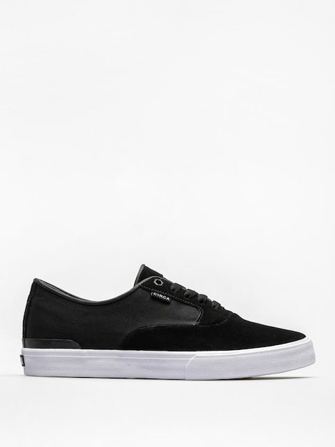 Circa Schuhe Kingsley (black/white)
