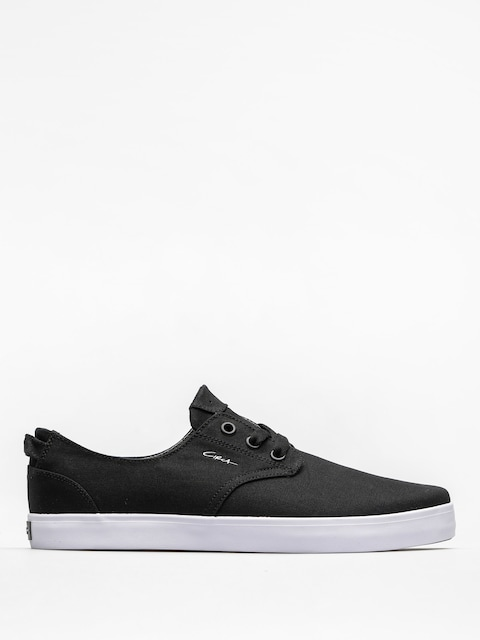 Circa Schuhe Harvey (black/white/gum)