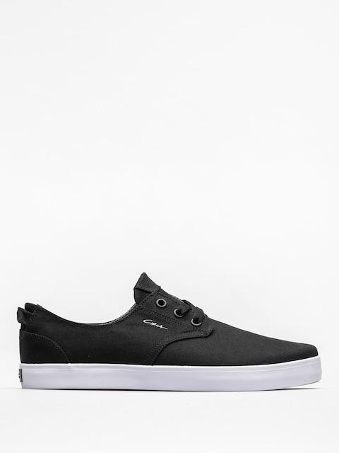 Circa Shoes Harvey (black/white/gum)
