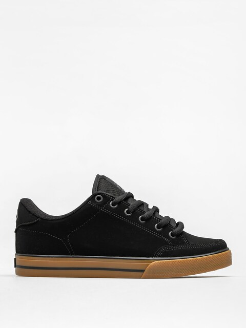 Circa Schuhe Lopez 50 (black/gum)