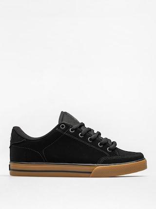 Circa Shoes Lopez 50 (black/gum)