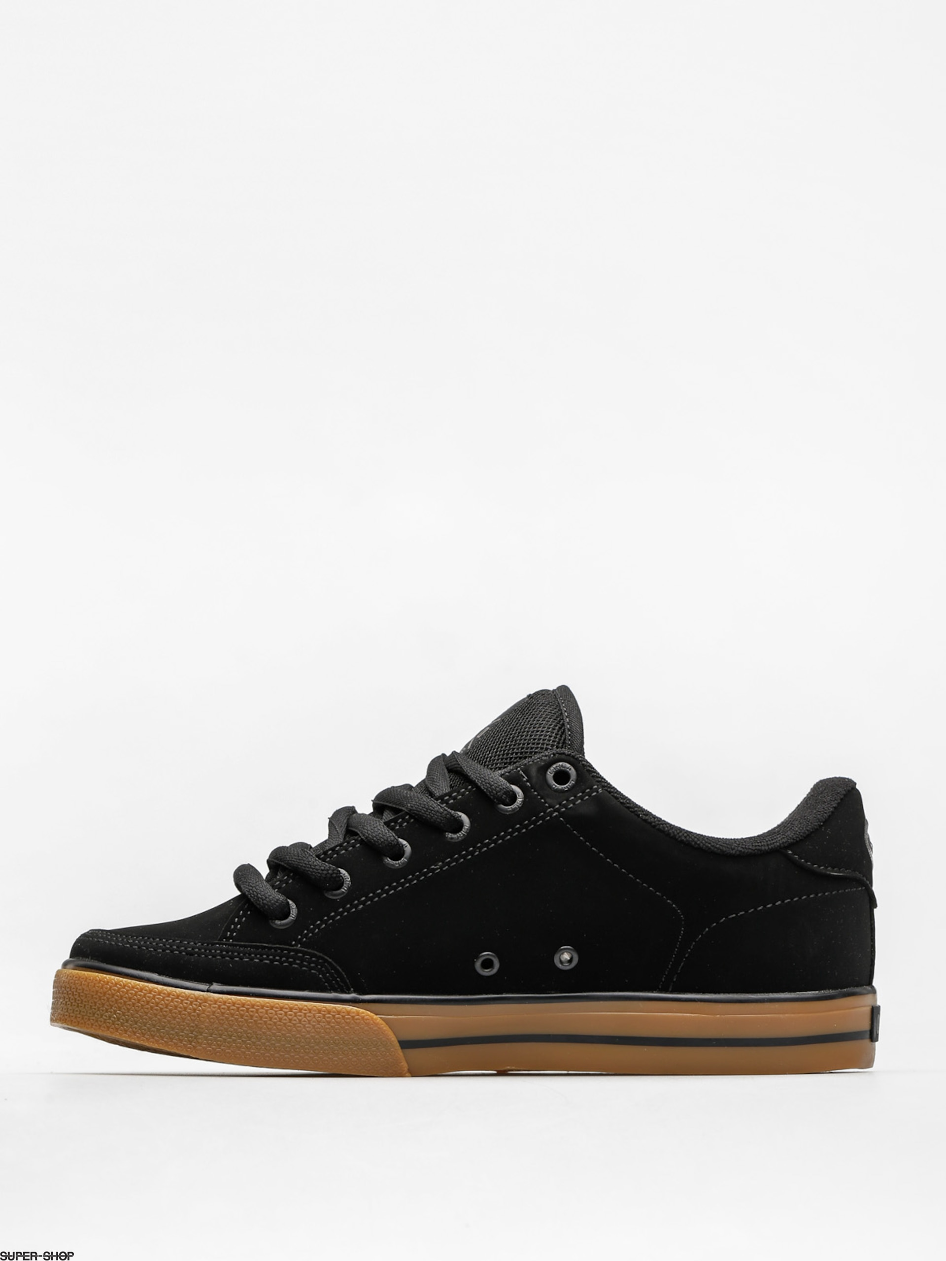 Circa Schuhe Lopez 50 (blackgum)