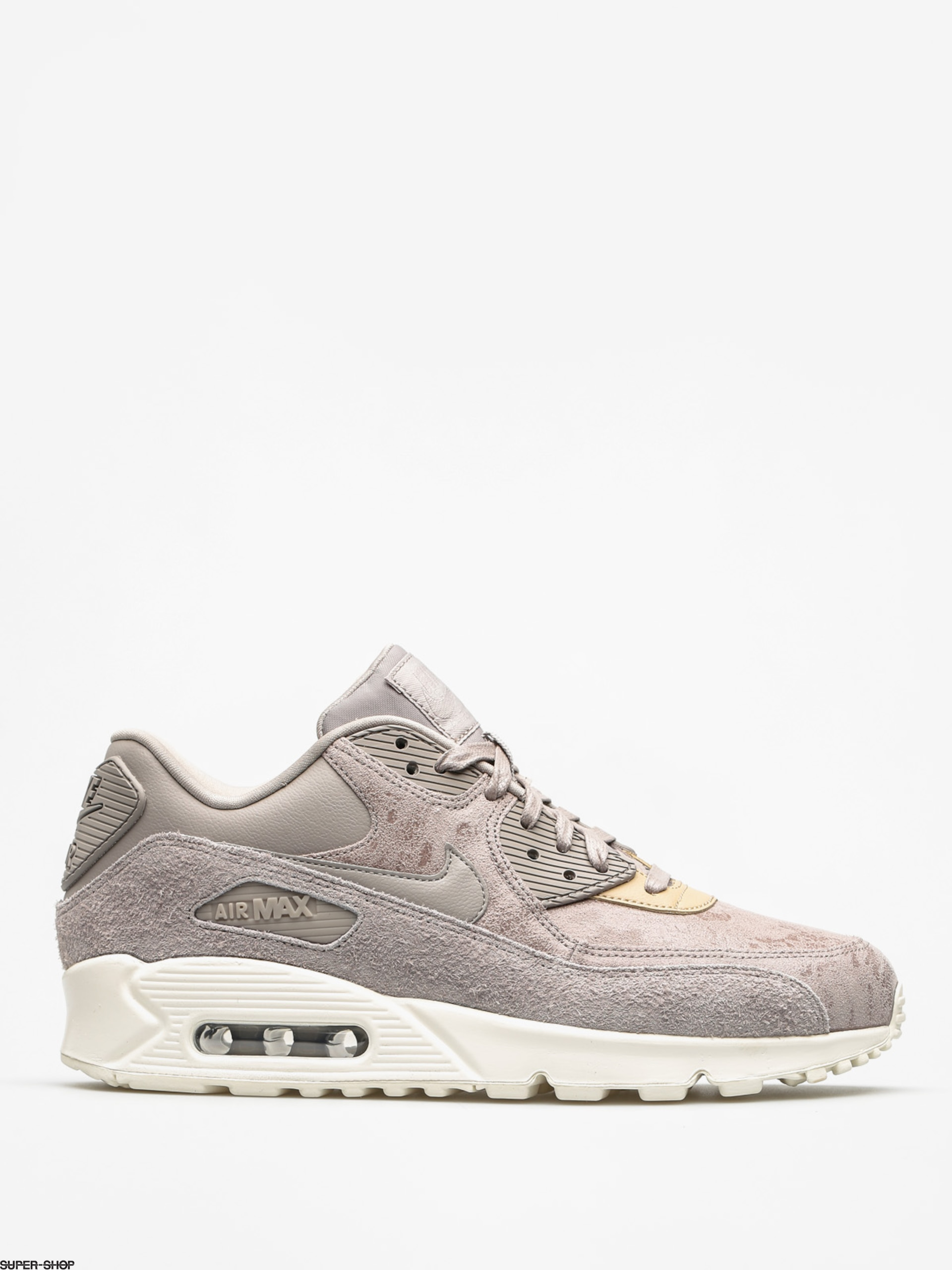 Nike Shoes Air Max 90 Sd Wmn (cobblestone/cobblestone sail mushroom)