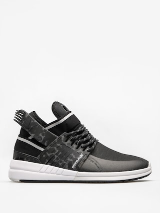 Supra Shoes Skytop V (black white)