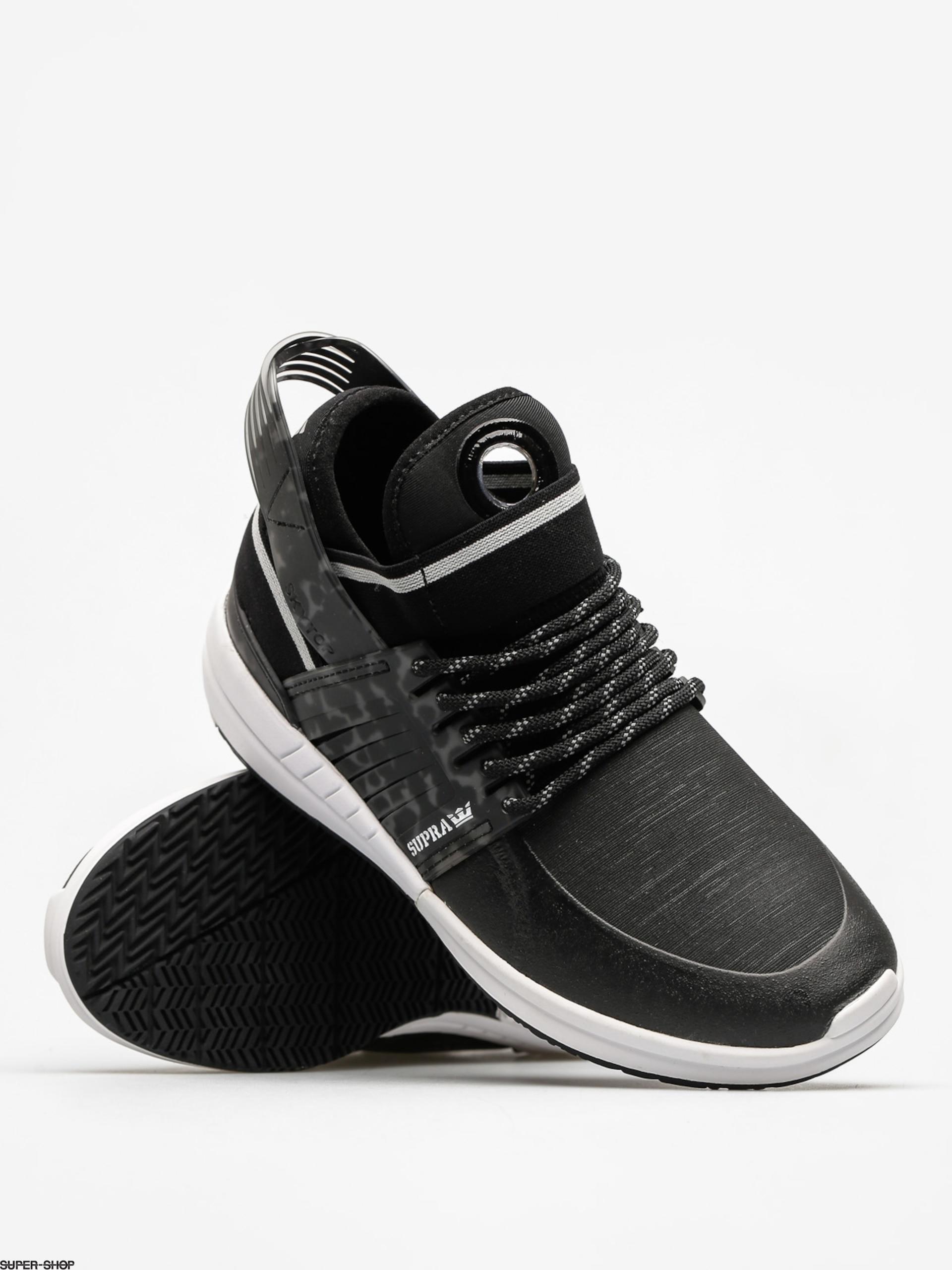 Supra Shoes Skytop V (black white) 49272f84f4a